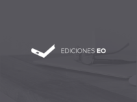 Ediciones EO pictogram