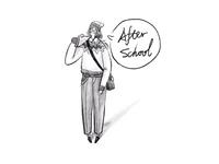 DAY10-a school day🏫