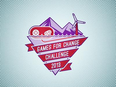 Games for Change Challenge Logo