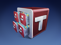 Together Mac App Icon