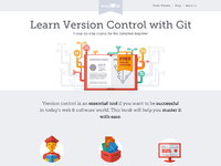 Learn git ebook