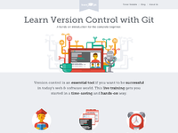 Learn git webinars