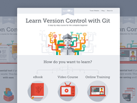 Learn Git Launch