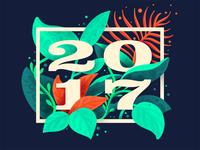 Blooming 2017