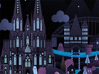 Global Game Jam 2012 Cologne