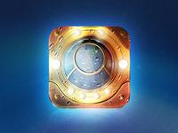 Nautilus App Icon