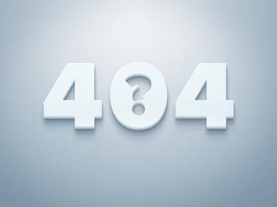 WAM 404 Page interface ui ui design web design dashboard screen design