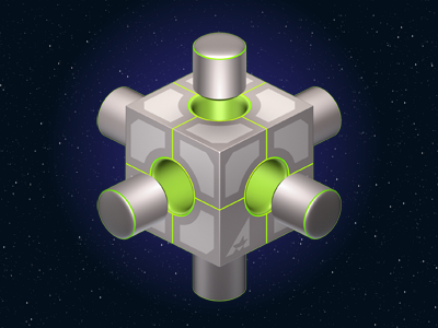 Machinator app icon