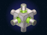 Machinator app icon