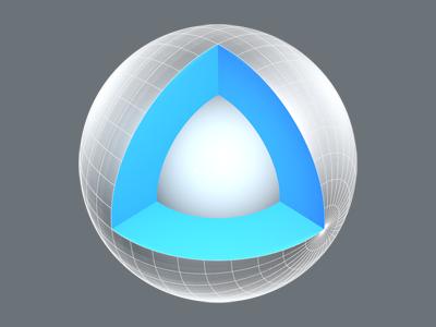 c3d Labs new appicon