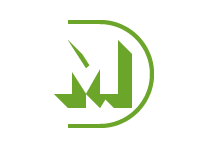 logo MinD (Model in Drawing) logo ascon