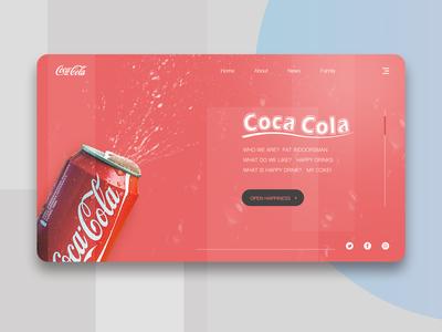 Beloved Coke