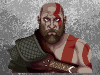 Kratos Old