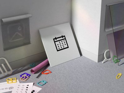 Fluent System Icons icons system design fluent microsoft