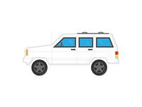 2001 Jeep Grand Cherokee Classic