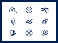 Icons (made with Figma)
