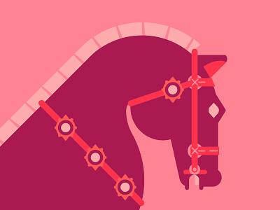 Pretty Pony free rides hay neigh ninny horse pony