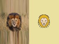 Lion Post