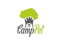 CampPet Logo