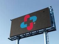 Health App Logo Icon