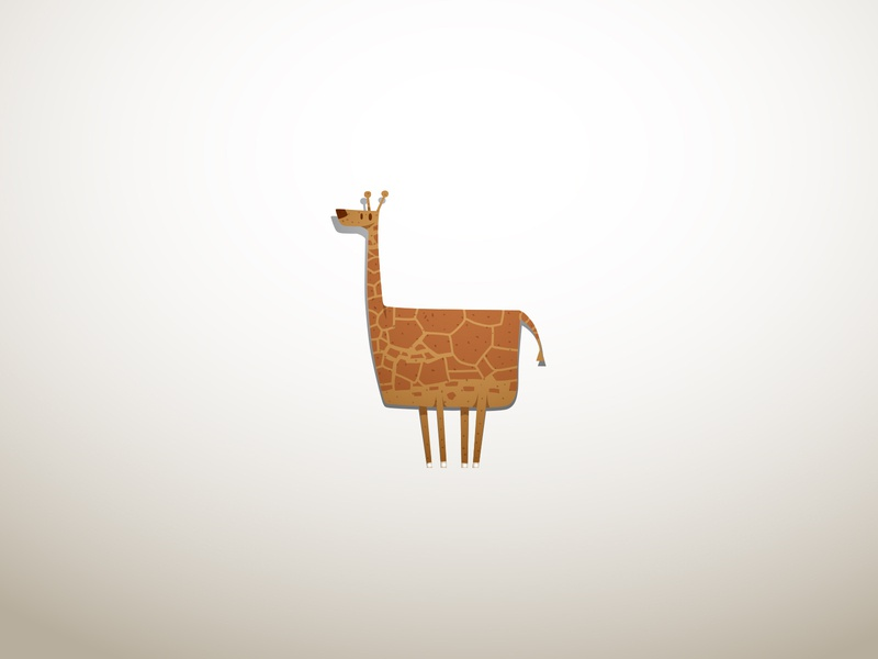 girafe after the quarantee