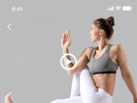 Yoga app 2