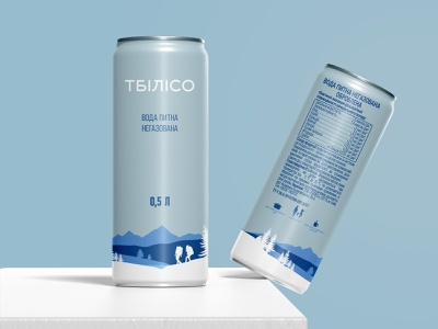 Water bottle label label packaging graphic design vector