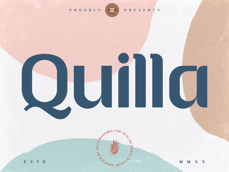 Quilla Fonts minimalist design serif font sans serif quilla pretty packaging modern luxury font luxury logo jewelry gold fontype font fancy font elegant font elegant elegance