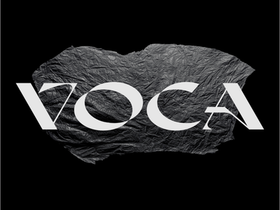 VOCA - Multi Purpose Display Font serif design type typeface lettering minimalist logo designs logo display font branding font