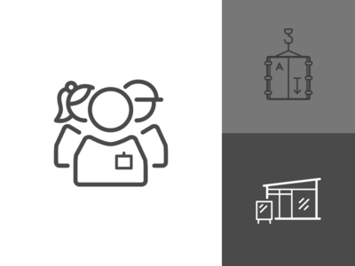 Rewe Group Iconset #4 lineicons line illustrator iconset icons