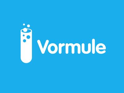 Vormule | Brand concept.