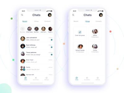 soundbite chat (SB)