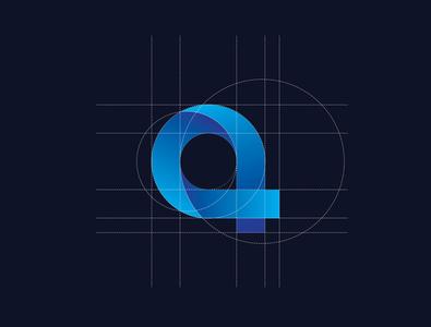 Axious Logo Branding