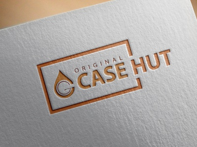 Original Case Hut Logo