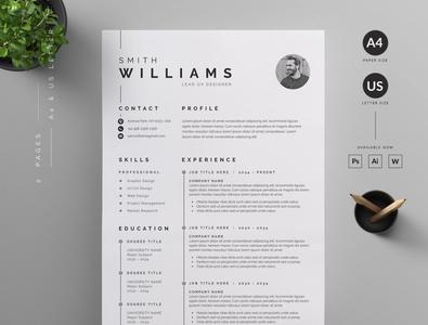 Resume/CV download mockup free download cv curriculum vitae template clean resume creative resume professional modern resume cv template modern resume resume template
