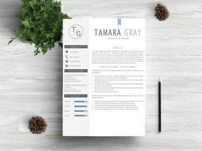 Professional Clean CV Resume Pages free download professional resume curriculum vitae template clean resume creative resume professional modern resume cv template modern resume resume template