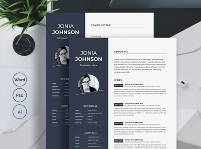 Professional Resume CV Template free download professional resume curriculum vitae template clean resume creative resume professional modern resume cv template modern resume resume template