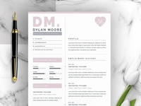 Resume Template for Medical