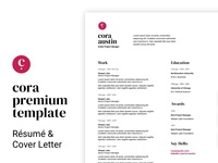 Cora - Resume and Cover Letter