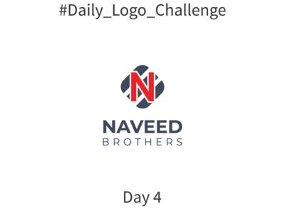 NAVEED BROTHERS Brand name Logo