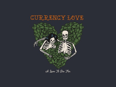 Currency Love