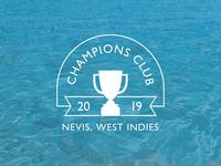Champions Club Logo