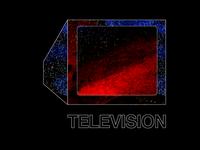 Television - Illustration