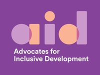 AID: Advocates for Inclusive Development