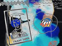 Frank Zappa's in Frownland