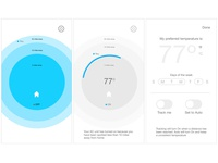 Smart AC Unit /Smart Home System