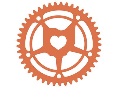 Columbus Outdoor Pursits Bike Logo