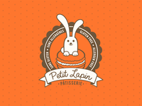 Pâtisserie (Orange Version)
