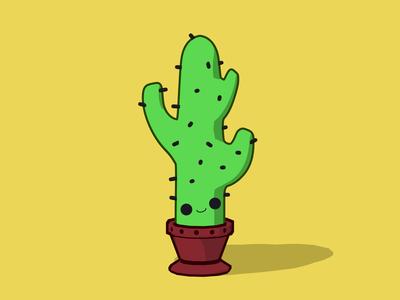 Cacti (#003)