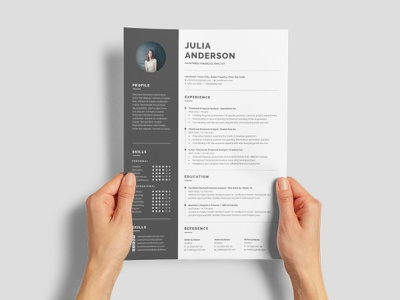 Free Chartered Financial Analyst Resume Template free resume template cv resume template resume freebies cv template freebie cv design curriculum vitae